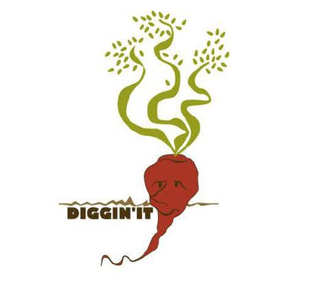 diggin-it